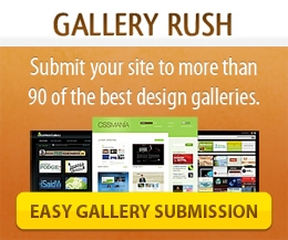 CSS Gallery Submission